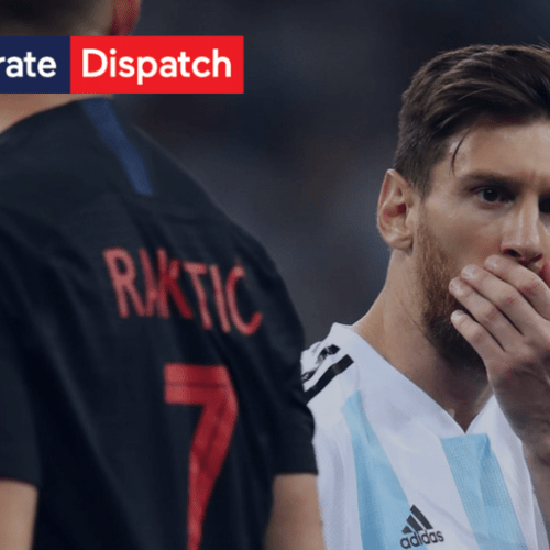 World Cup Round Up Day 8