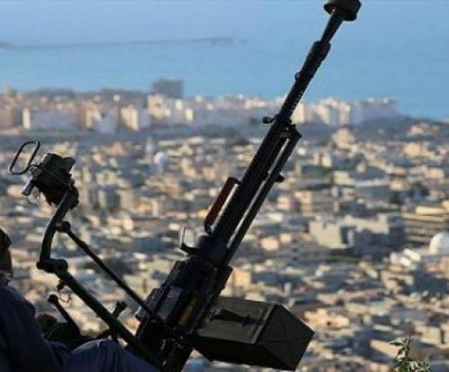 UN Report: 101 civilian casualties in Libya during May