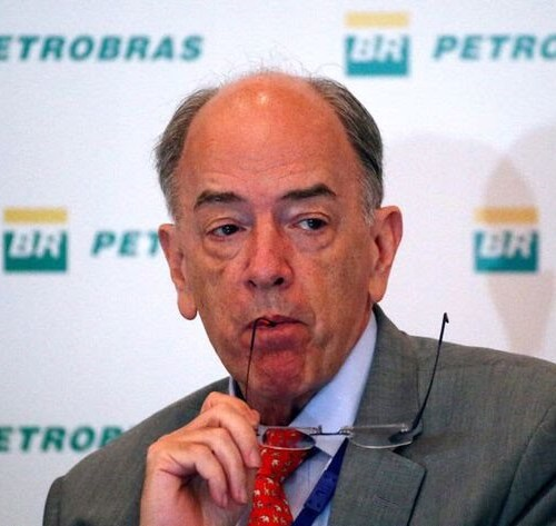 Petrobras' CEO resigns following nationwide strikes in Brazil