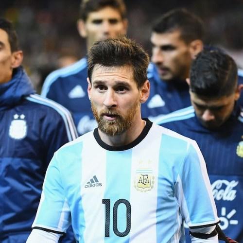 Insight: Israel vs Argentina – Geopolitics and Sport