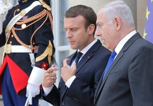 Jerusalem Embassy Move Led to People Dying, Didn't Promote Peace – Macron