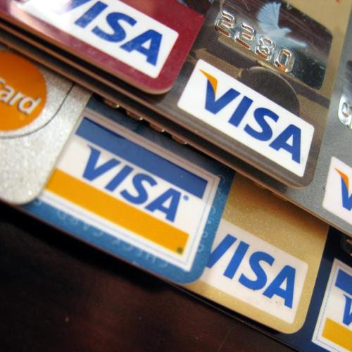 VISA's payment network crashed across UK and parts of Europe