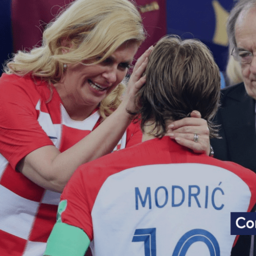 World Cup – Emotions explained