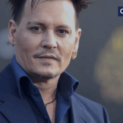 Johnny Depp sued for punching film crew member