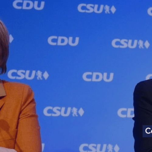 Merkel averts coalition crisis after compromise with CSU