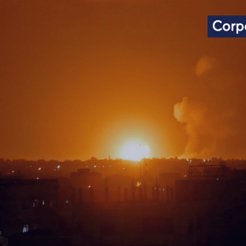 Israel and Hamas agree on cease fire following Friday's escalation between the two
