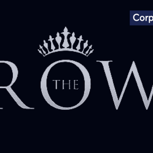 """""""The Crown"""" has a new 'Queen'"""