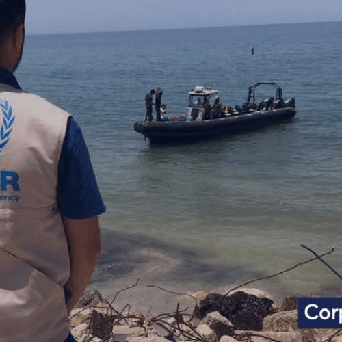 Reports of new shipwreck off Libya – 114 persons missing