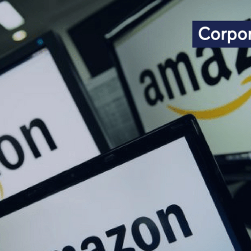 Amazon UK's boss warns of civil unrest within weeks of a no-deal Brexit