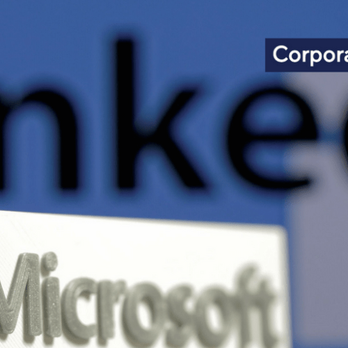 Microsoft adds voice messages to LinkedIn