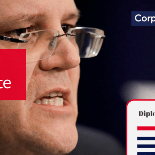 The Update – Australia has a new Prime Minister