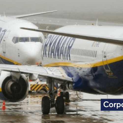 Ryanair woes continue as Swedish and Netherlands-based pilots vote for industrial action (Updated)