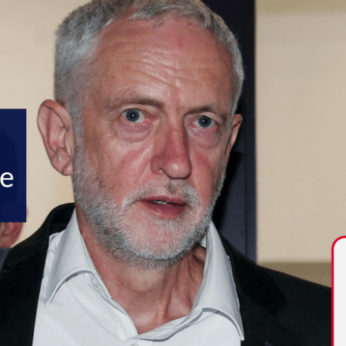 """UK labour have 'emergency leadershipplans"""" amid fears that Corbyn could be suspended over a series of alleged undeclared trips"""