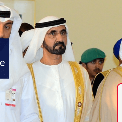 UAE selects first two astronauts
