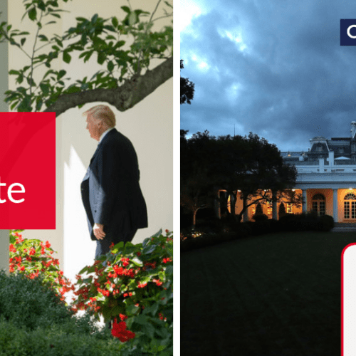The White House to change phone policy amidst paranoia – CNN