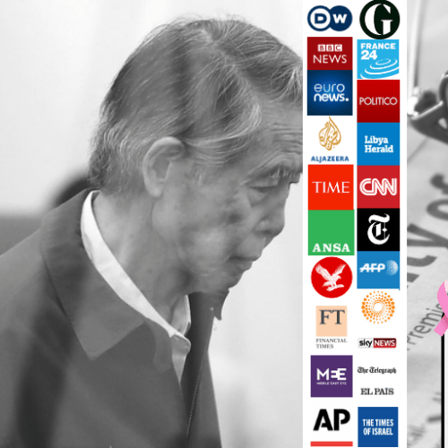 Peru annuls Fujimori's pardon