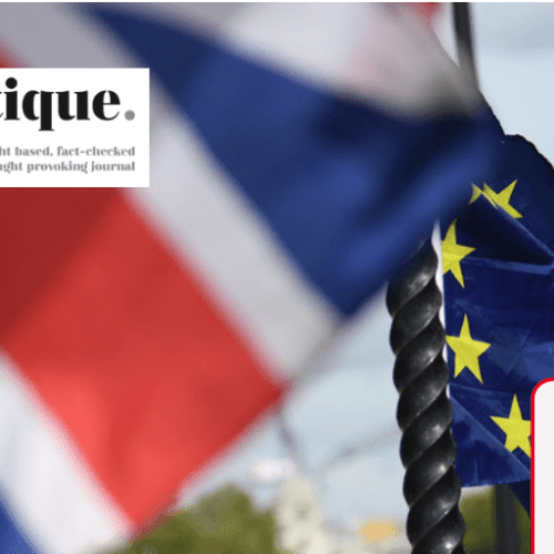 New documents about the implications of no-deal BREXIT published by UK Government