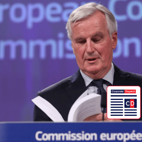 Will Barnier be the next European Commission President?