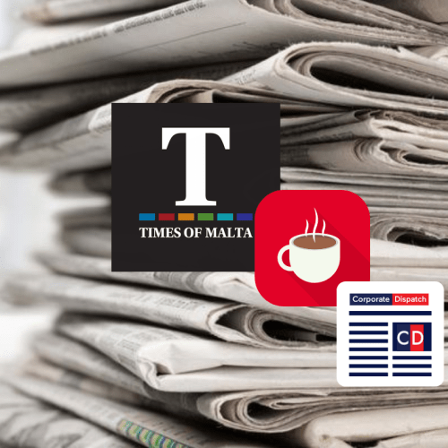 The Times of Malta Headlines – Tuesday 21st May 2019