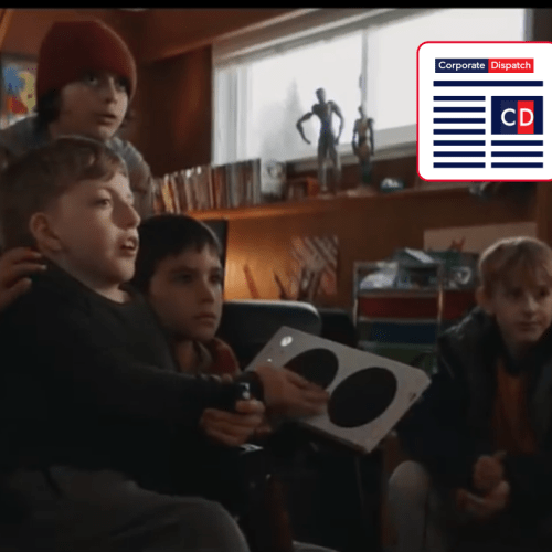 Microsoft's Christmas advert focuses on inclusion through enabling accessibility
