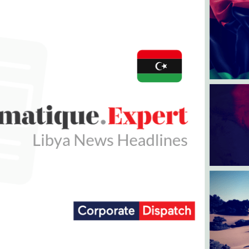 Libya news digest – Migrant loaded truck crashes in Tripoli – Tunisia arrests UN official on sanction infringements – New contract with China's King Long for Busses for Libya