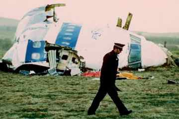 Late Maltese shopkeeper Gauci testimony central as  Scottish court upholds Libyan Lockerbie bomber's conviction