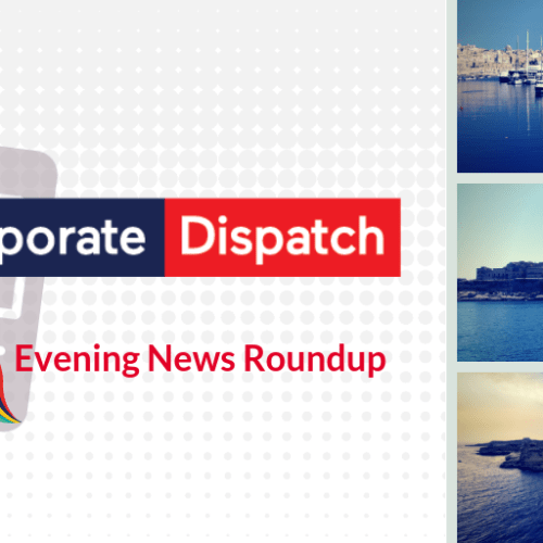 Evening Malta News Roundup and Portal Review
