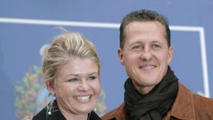 Schumacher family assures fans he is being well cared for