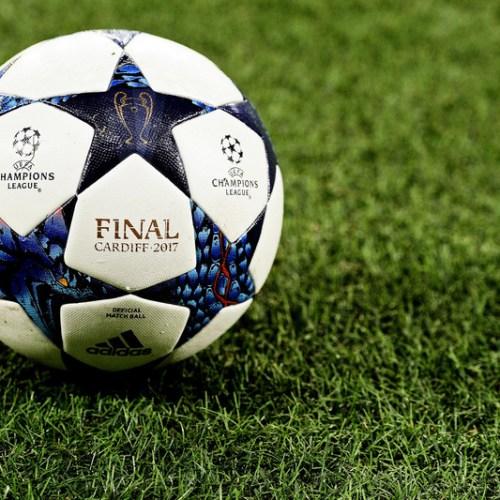 Uefa Champions League Quarter final draws