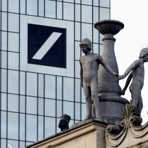 European Parliament to probe Deutsche Bank possible involvement with money laundering by Danske Bank and dealings with Trump