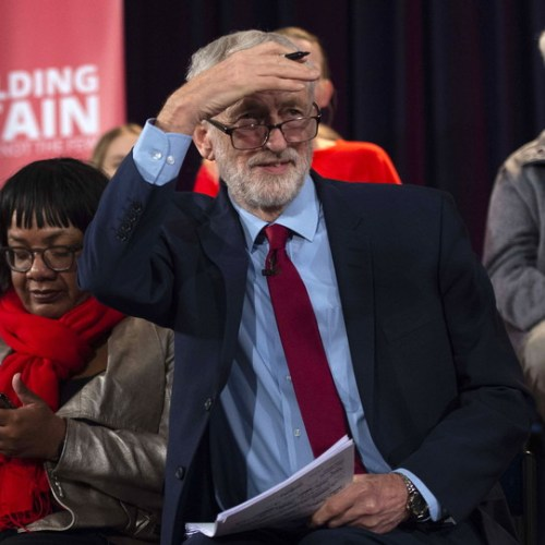 Disaffected Labour MPs set to quit party as Corbyn's public approval, reaches new lows following handling of Brexit – Opinion Poll
