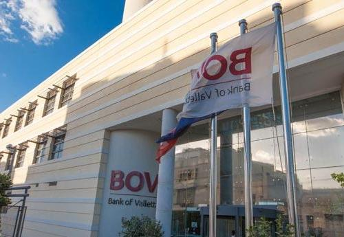 Malta: Bank of Valletta appoints first ever foreign CEO