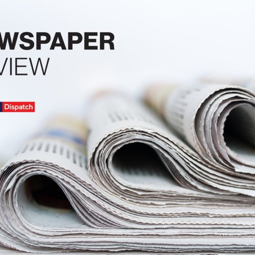 Corporate Dispatch Newspaper Review