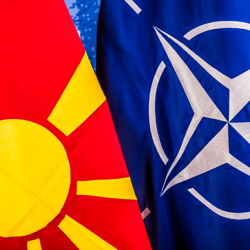 North Macedonia to start process to join NATO on Wednesday