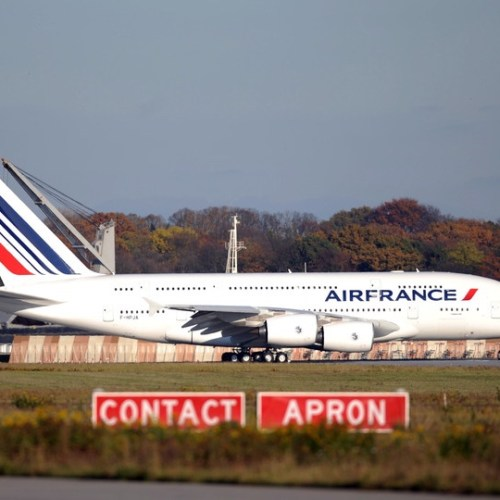 France asks for clarifications after Dutch acquisition of significant stake in Air-France-KLM