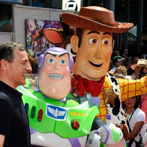 Disney/Pixar release new trailer for Toy Story 4