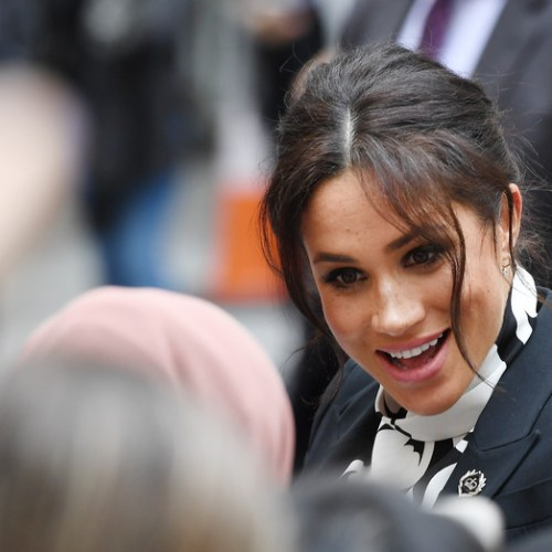Duchess of Sussex victim of Russian 'bot-like' Twitter accounts 'obsessively' tweeting about her