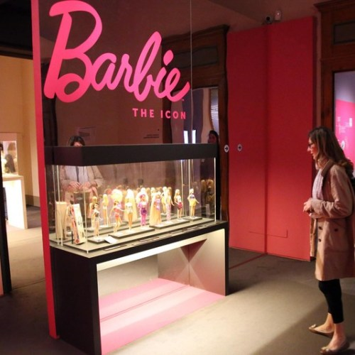 Mattel to recycle old Barbies, Matchbox cars and MEGA Bloks into new toys