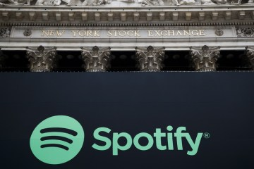 Spotifyto hire hundreds to drive ad sales in Europe, Australia, Canada