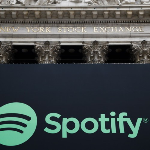 Spotify formally asks EU to crack down on Apple's App Store
