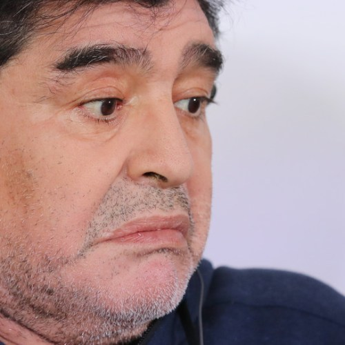 Maradona autopsy shows no drink or illegal drugs