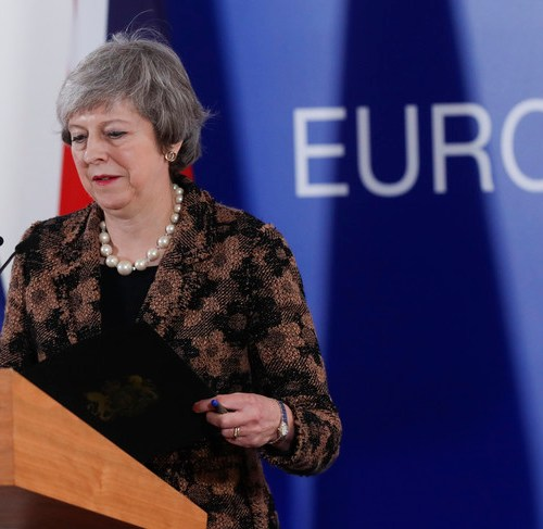 Brexit once more set to dominate EU summit