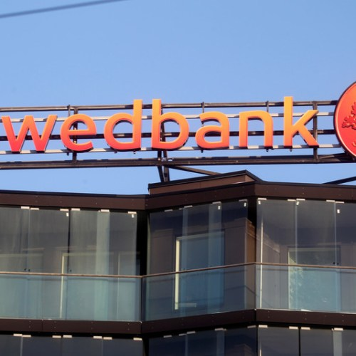 Internal 2018 Swedbank report shows  billions in 'suspicious' Baltic transfers