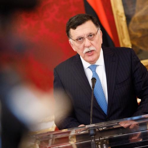 Libyan Prime Minister al-Sarraj to visit Malta on Monday