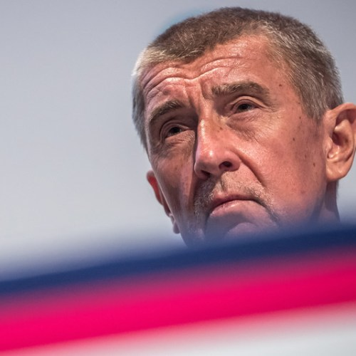 UPDATED: European Parliament turns up heat on Czech PM over conflicts of interest