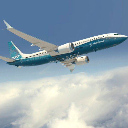 Third of 371 Boeing 737 Max in operation grounded
