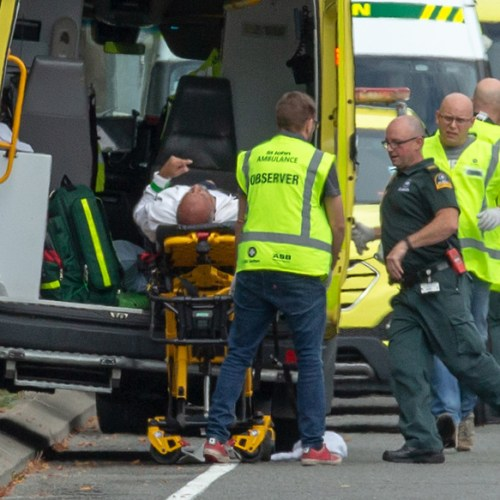 "49 confirmed dead in New Zealand's ""darkest days""… mass shooting in Christchurch – Updated"