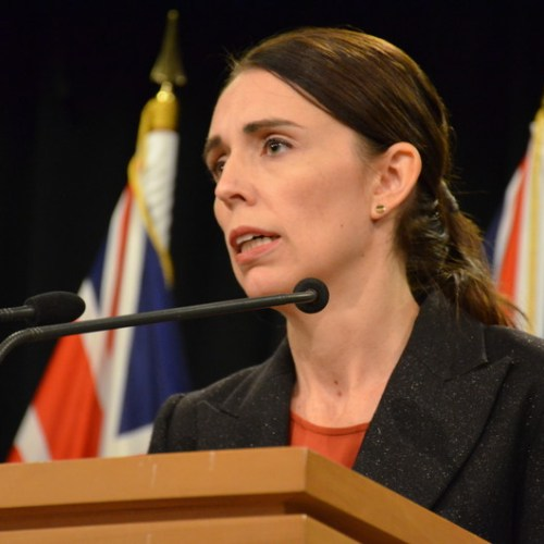 Our gun laws will change – New Zealand Prime Minister
