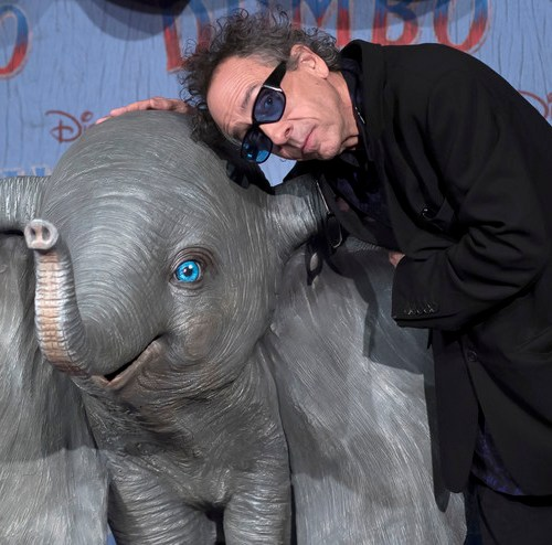 Photo Story: Dumbo Premiere in Paris