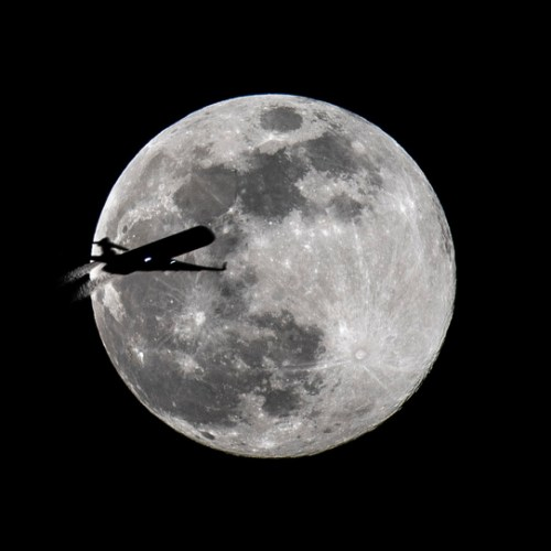 SLIDE SHOW: The final super moon of 2019